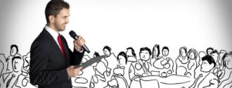 a arte de falar em público com confiança - instituto mente ativa